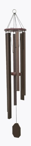 """LCC Amish Handcrafted Wind Chimes - Bronze Series (43"""" - ..."""