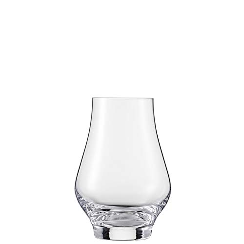 Schott Zwiesel Tritan Crystal Glass Barware Bar Special Whiskey Cocktail Nosing Snifter Glasses (Set of 6), 10.9 oz, Clear