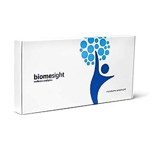 Gut Health Shop 31Qi8T2Hd-L._SS300_ Biomesight Gut Microbiome Test