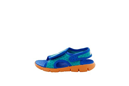 Nike - Sandales Tongs - sunray adjust 4