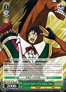 - Weiss Schwarz - Celestial Spirit of the Zodiac Gates - FT/EN-S02-046Sgr - C (FT/EN-S02-046Sgr) - Fairy Tail Ver. E