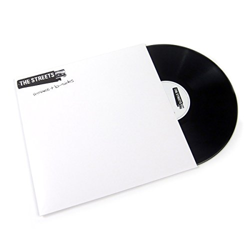 The Streets: Remixes & B-Sides Vinyl 2LP (Record Store ()