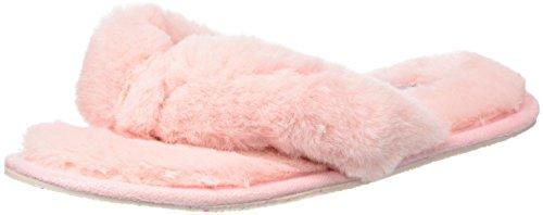 TOM TAILOR Damen 3793901 Pantoffeln, Pink (Rose), 41 EU