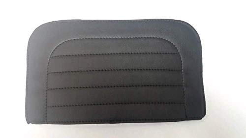 - C&N Reproductions Pedal Car Deluxe Seat Pad in Black