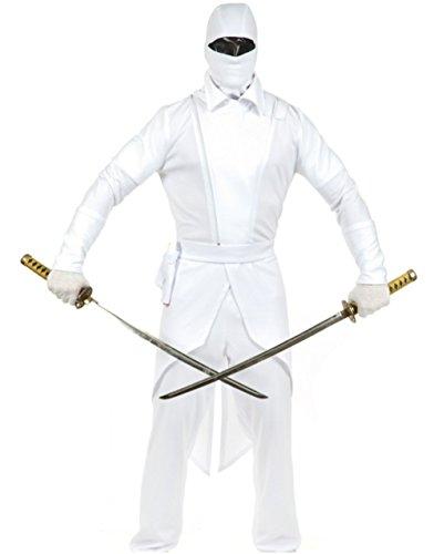 ninja gi - 2