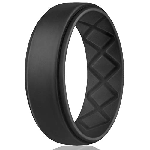 Egnaro Silicone Wedding Ring