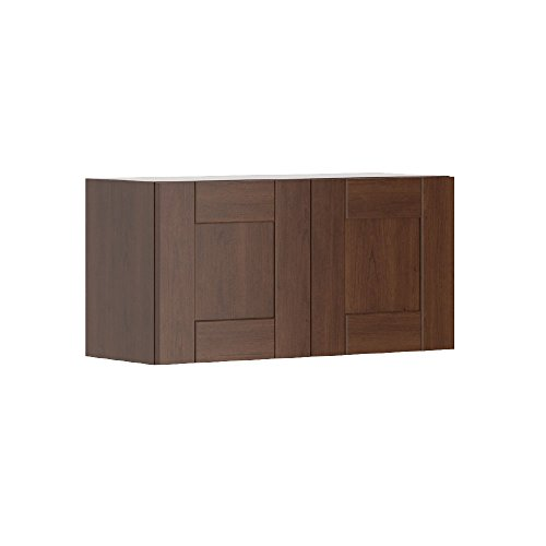 Kitchen Cabinet Blossom Wood Shaker Style 30×15 Wall Cabinet