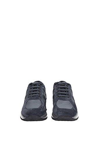 Hogan Sneakers Uomo - (HXM00N000109AA493L) EU Blu