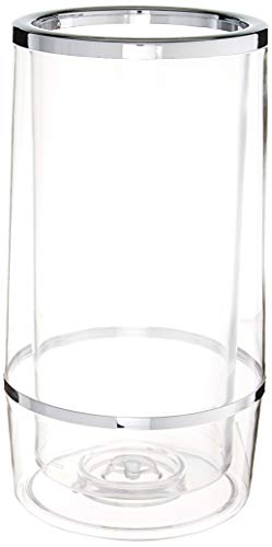 Winco WC-4A Wine Cooler, Acrylic
