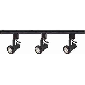 Nuvo Lighting TK352 3-Light 50-Watt MR16 Gimbal Ring Track Light Kit  sc 1 st  Amazon.com & Nuvo Lighting TK352 3-Light 50-Watt MR16 Gimbal Ring Track Light ... azcodes.com