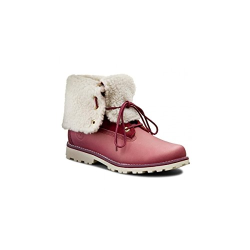 Rosey Wp Shearling Chaussures 6IN Bo Timberland nXHaqf0