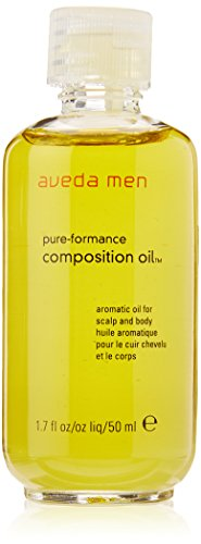 Aveda Men Pure-Formance Composition Oil, 1.7 Ounce