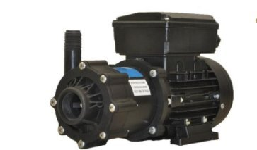 Webasto KoolAir TPM1000 Sea Water Magnetic Drive Pump 115/230V ()