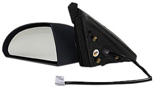 tyc-1390132-chevrolet-impala-driver-side-power-non-heated-replacement-mirror