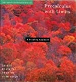 Interactive Precalculus with Limits, Roland E. Larson and Robert P. Hostetler, 0669417599
