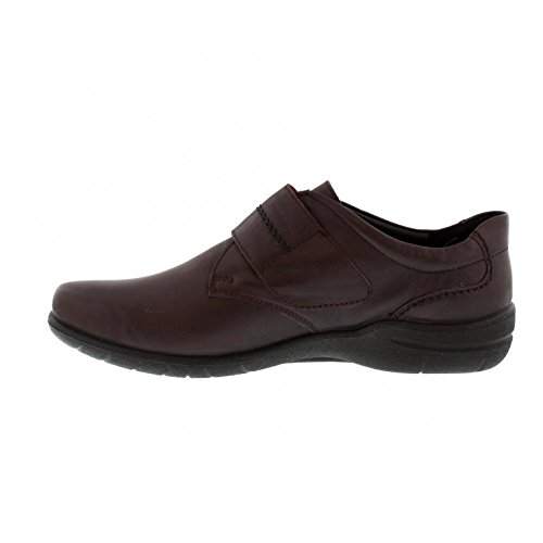 Josef Seibel digital 05 Wine Ladies Casual Shoes rojo - Wine