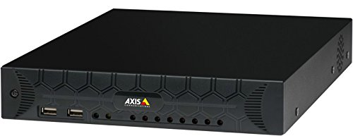 (AXIS S2024 Network Video Recorder)