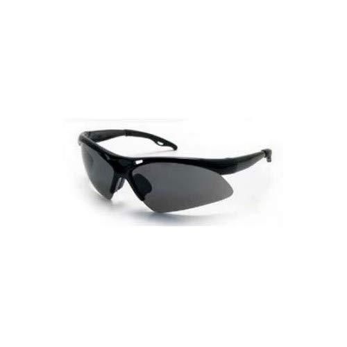 National Safety Compliance SG-DB-BG, Diamondbacks Safety Glasses (Pack of 45 pcs) by National Safety Compliance