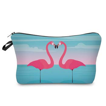 Amazon.com : Best Quality - Pencil Cases - Flamingo Pencil case ...