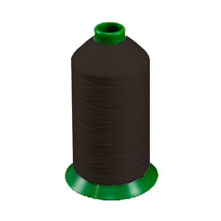 American & Efird AandE Upholstery Thread, Tex 70, Seal - 6000 Yard Spool by American & Efird
