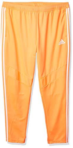 adidas Men's Standard Tiro 19 Pants, Signal