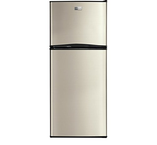 DMAFRIGFFTR1222QM   Frigidaire 12 Cu. Ft. Top Freezer Apartment Size  Refrigerator