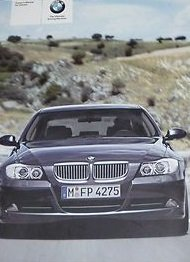 Bmw Owners Handbook - 2008 BMW 3 Series Owner Manual (No Supplemental Material)