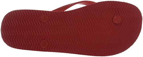Unisex Adulto Scarlet Scarlet – Puma flame flame Infradito First Rosso Flip Fw1nqtP