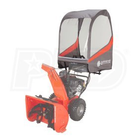 Ariens 72103300 Premium Branded Snow Cab (Two Stage) by Ariens