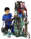 Teenage Mutant Ninja Turtles Sewer Master Playset Assortment