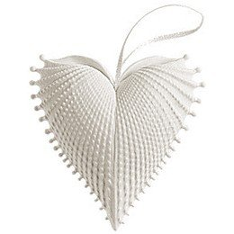 Margaret Furlong 1995 Wings of Love Heart