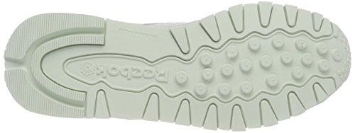 Reebok Dame Klassiske Læder Nbk Sneaker Weiß (hvid / Opal) sO3wJZ6yN