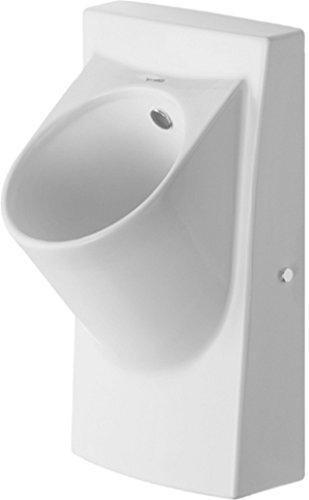 Price comparison product image Duravit 0818360000 Urinal Architec with Nozzle