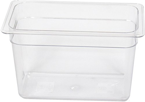 LIPAVI Sous Vide Container Model C5 1.75 Gallon