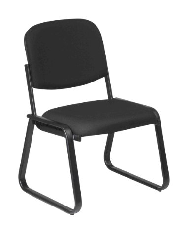 office-star-deluxe-sled-base-fabric-visitors-chair-with-designer-plastic-shell-back-midnight-black