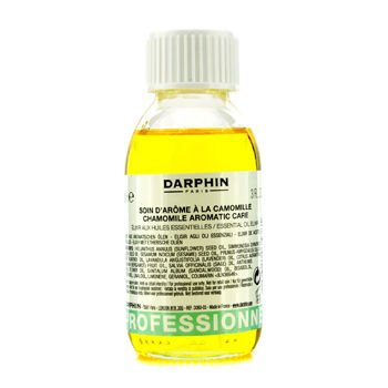 (Darphin Chamomile Aromatic Care Essential Oil Elixir for Women, 3 Ounce)