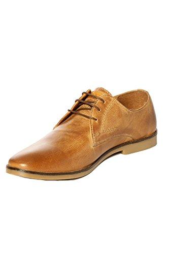 Redskins Wald2 - Zapatos Hombre Marrón - marrón (Tan)