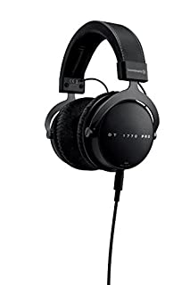 beyerdynamic DT 1770 PRO Studio closed Reference Headphones (B0142FEWD4) | Amazon Products