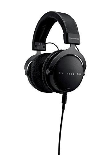 beyerdynamic DT 1770 PRO Studio closed Reference Headphones by beyerdynamic