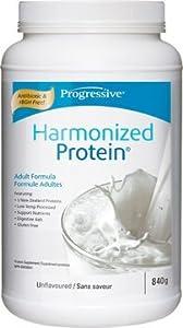 Progressive Harmonized Protein 840g - Unflavoured by Progressive
