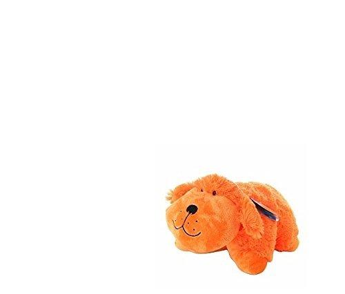 Pillow Pets Neon Orange Dog product image