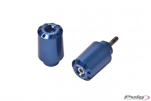 Color Azul Largo Puig 6394A Contrapesos Aluminio