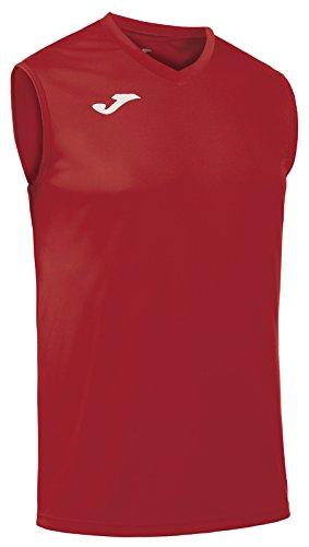 Joma Combi s/m, Camiseta Técnica sin Manga Unisex: Amazon.es: Deportes y aire libre