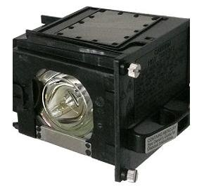 Electrified 915P049020915P049020 Replacement Lamp with Housing for Mitsubishi TVs