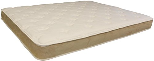 28x75 RV Mattress 7 inch pocketed coil