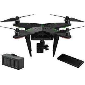 XIRO Xplorer V Aerial UAV Drone Quadcopter with Extra Battery & Power Bank