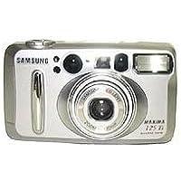 Samsung Maxima 125Ti ZoomCamera