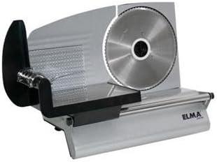 Opinión sobre ELMA - Cortafiambres Electrico Elma 150 W