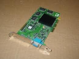 Dell ATI Rage 128 PRO 16MB AGP Graphics Card 41MJU ()