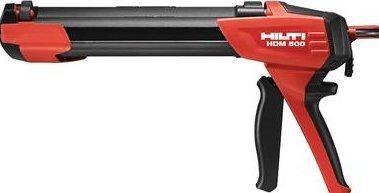 Hilti HDM 500 Manual Dispenser